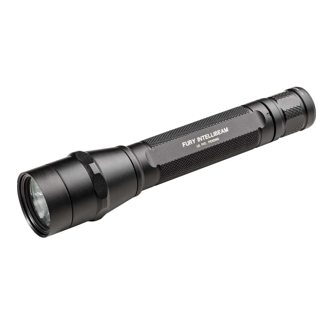 Surefire P3X Fury with IntelliBeam Technology Auto Adjusting Variable Output Led  Flashlight