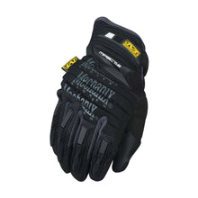 Mechanix Wear MP2-05-008 Black M-Pact 2  Impact Gloves - Small
