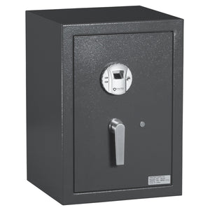 Protex Safe HZ-53  Biometric Burglary Safe