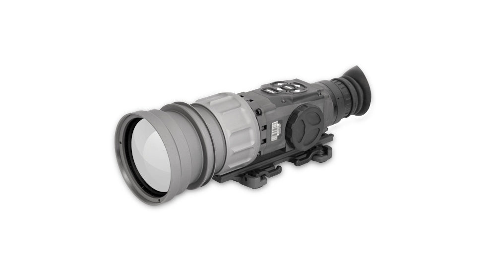 ATN TIWSMT339A Thor Thermal Rifle Scope 320, 9-36x Magnification, 336x256, 100mm, 60Hz, 17 micron