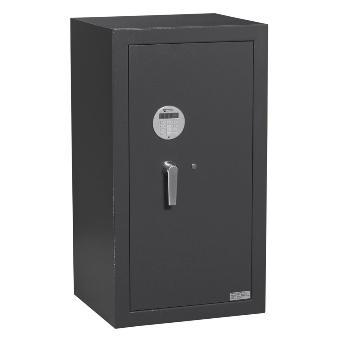 Protex Safe HD-100 Large Burglary Safe