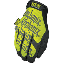 Mechanix Wear Hi-Viz Original XD Gloves