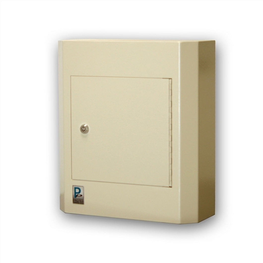 Protex Safe SDL-400K Wall Mounted Drop Box With Key Lock - Security Pro USA