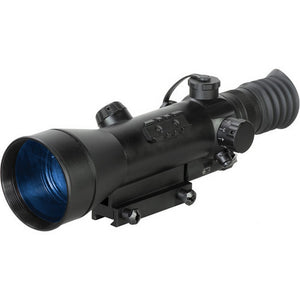 ATN NVWSNAR4W0 Night Arrow Night Vision Rifle Scope 4x Magnification - Gen WPT (Weapon)