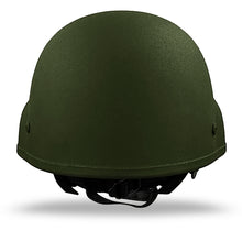 Ballistic Level IIIA Helmet- OD Green