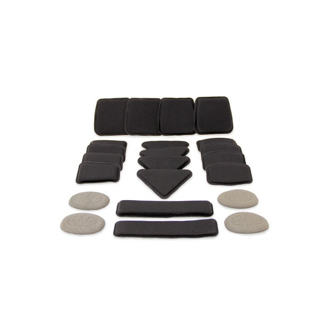 EPIC Helmet Liner Comfort Pad Replacement Set