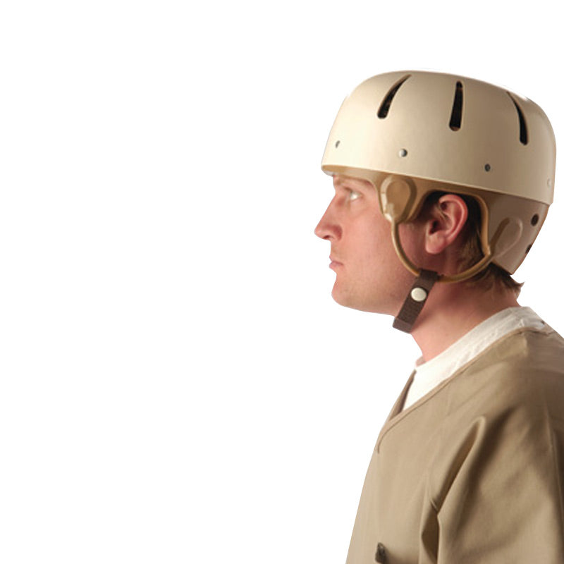 Humane Restraint 9821S Hard Shell Protective Helmets