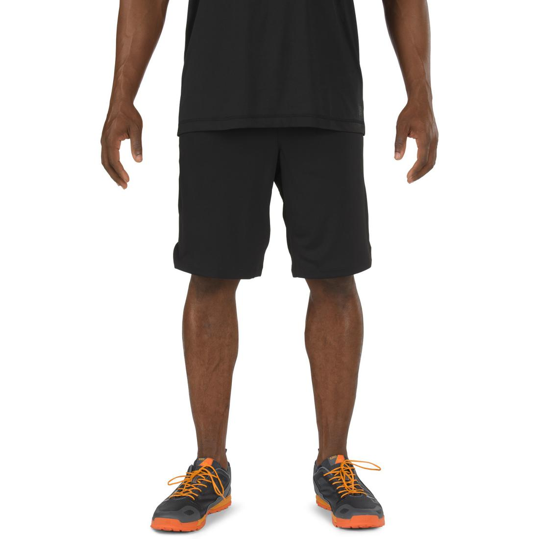 5.11 Tactical 43061 Men Utility Pt Shorts Black