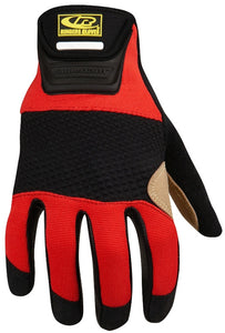 Yates 910 Ringers Rope Gloves