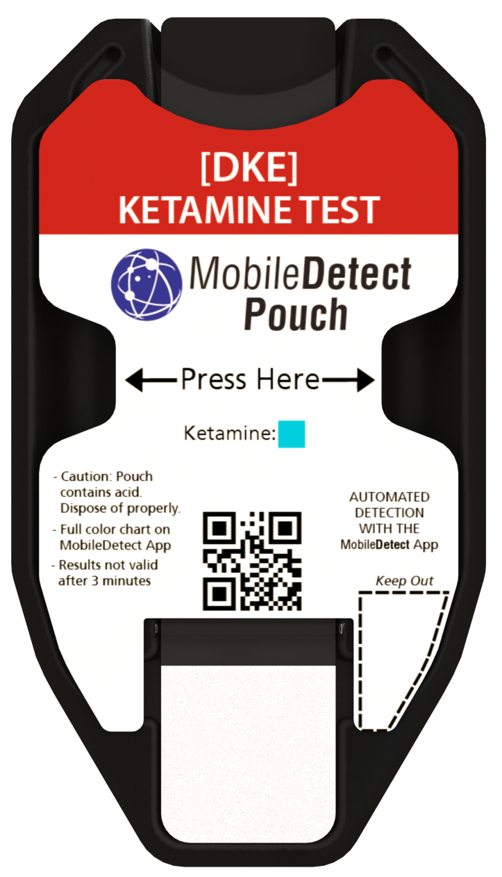 DetectaChem Ketamine Test