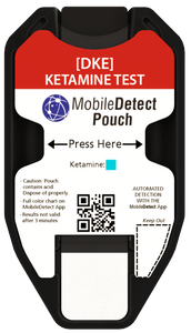 Ketamine Drug Test Kit