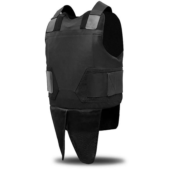 SecPro CVIIIA Concealable BulletProof Vest[Level IIIA]