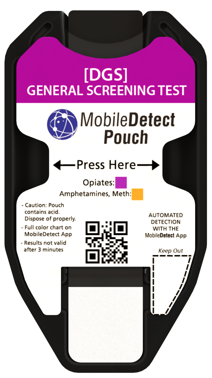 DetectaChem General Screening Test
