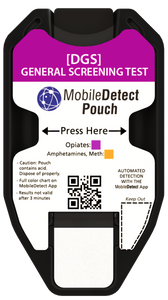 General Screening Drug Test