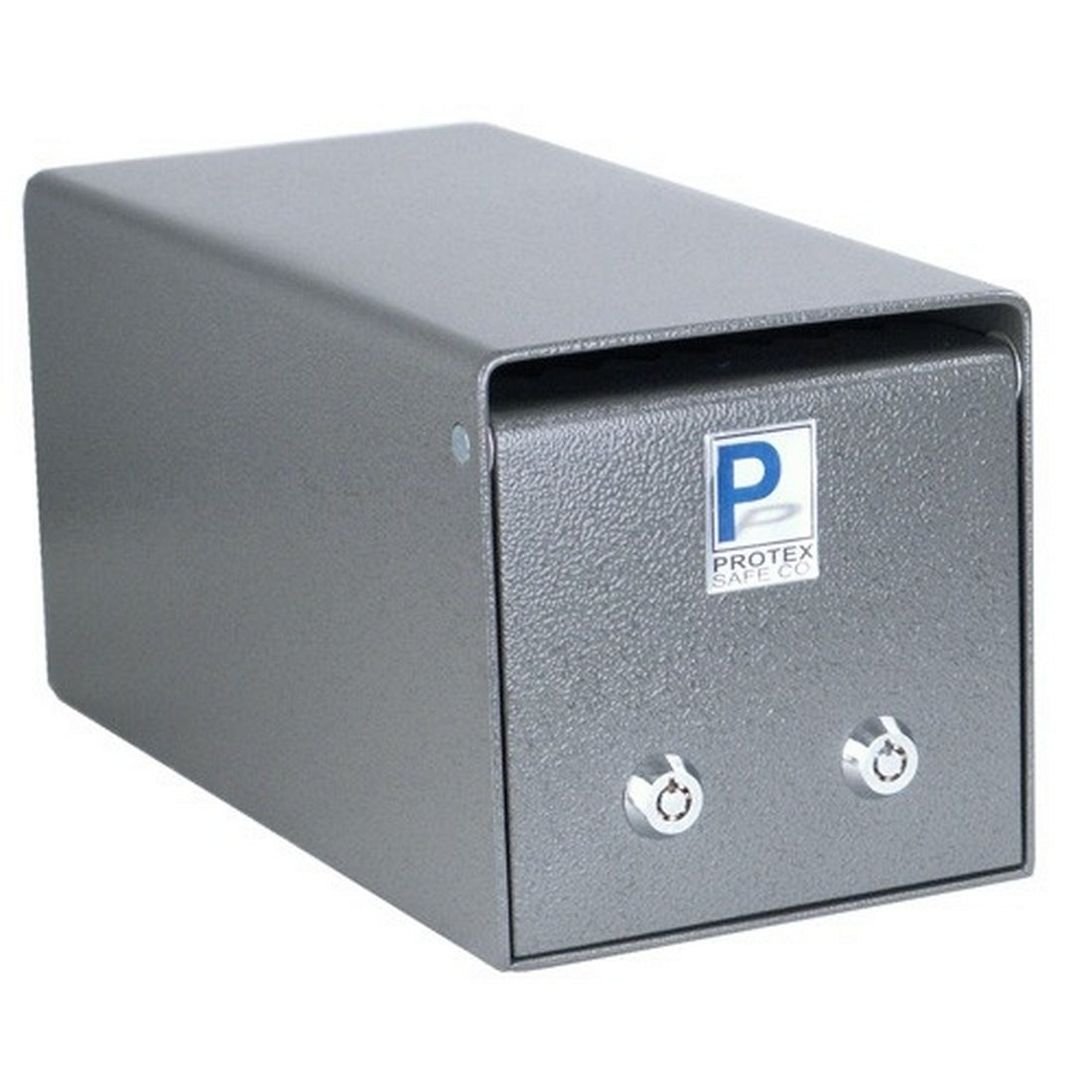 Protex Safe SDB-104 Under The Counter Drop Box With Tubular Lock
