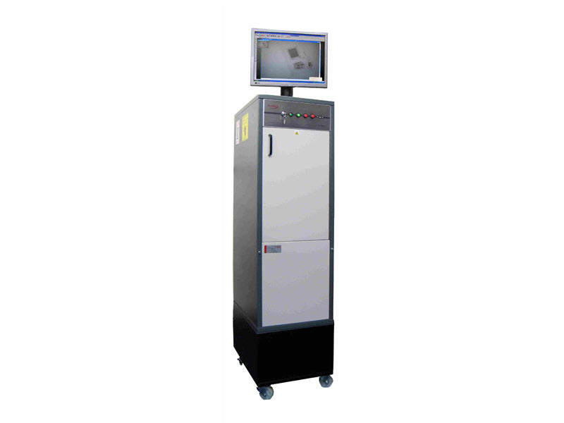 Cabinet x-ray scanner | Scanmax 225 x-ray scanner | x-ray machine