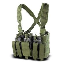Condor Recon Chest Rig Mag Pouches