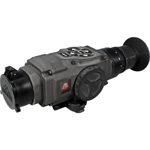 ATN TIWSMT641B Thor Thermal Rifle Scope 640, 1x Magnification, 640x512, 19mm, 30Hz, 17 micron