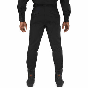 5.11 Tactical 74407 Men's Motorcycle Breeches Black