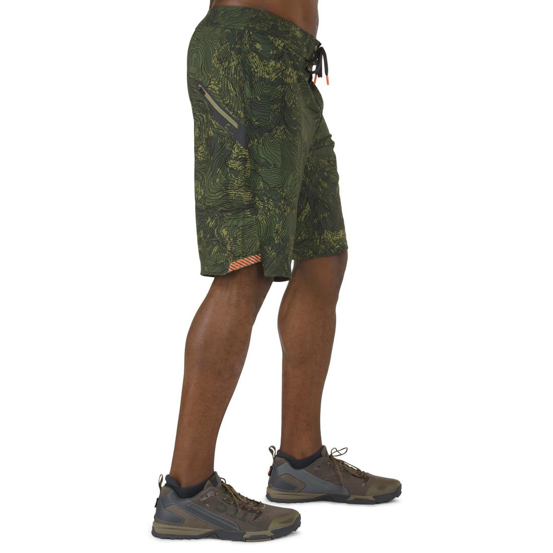 5.11 Tactical 73328 Men Recon Vandal Topo Shorts Fatigue - 28