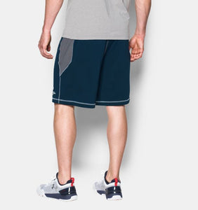 Under Armour 1276939 WWP Raid Men's Tactical Shorts - SM - Academy