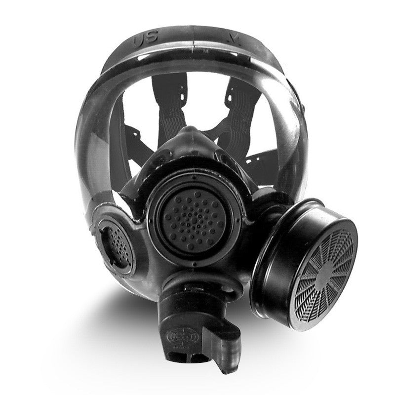 CBRNE Protection | MSA 10051287 Millenium Gas Mask