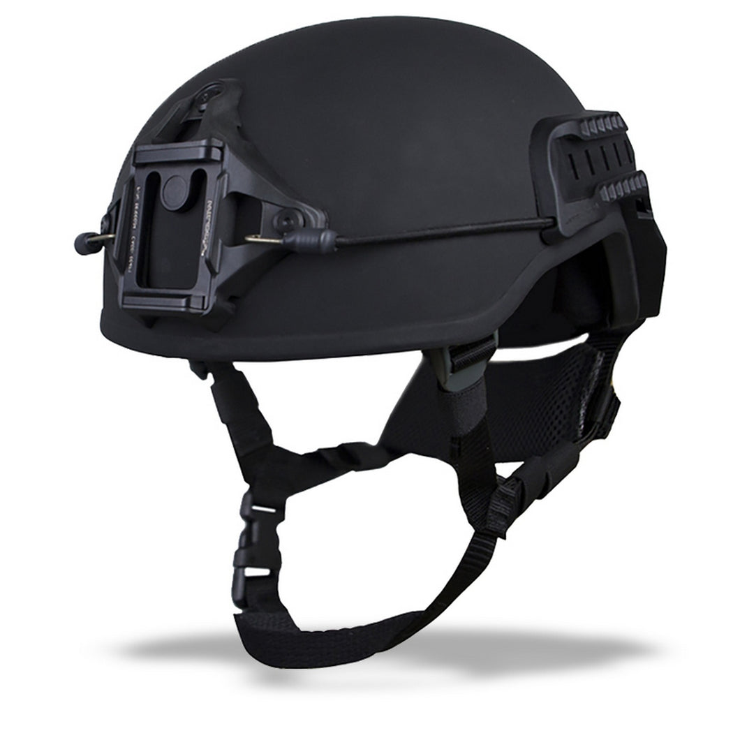 Special Forces Helmet - Level IIIA