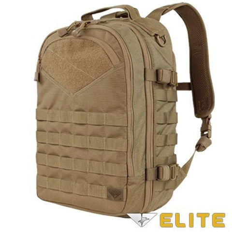 Condor 111074 (Elite) Frontier Outdoor Pack - Brown