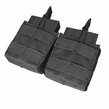 Condor MA24 Double M14 Open Top Mag Pouch