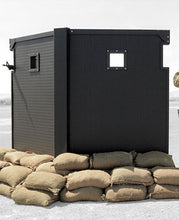 SOB Collapsible Ballistic Checkpoint