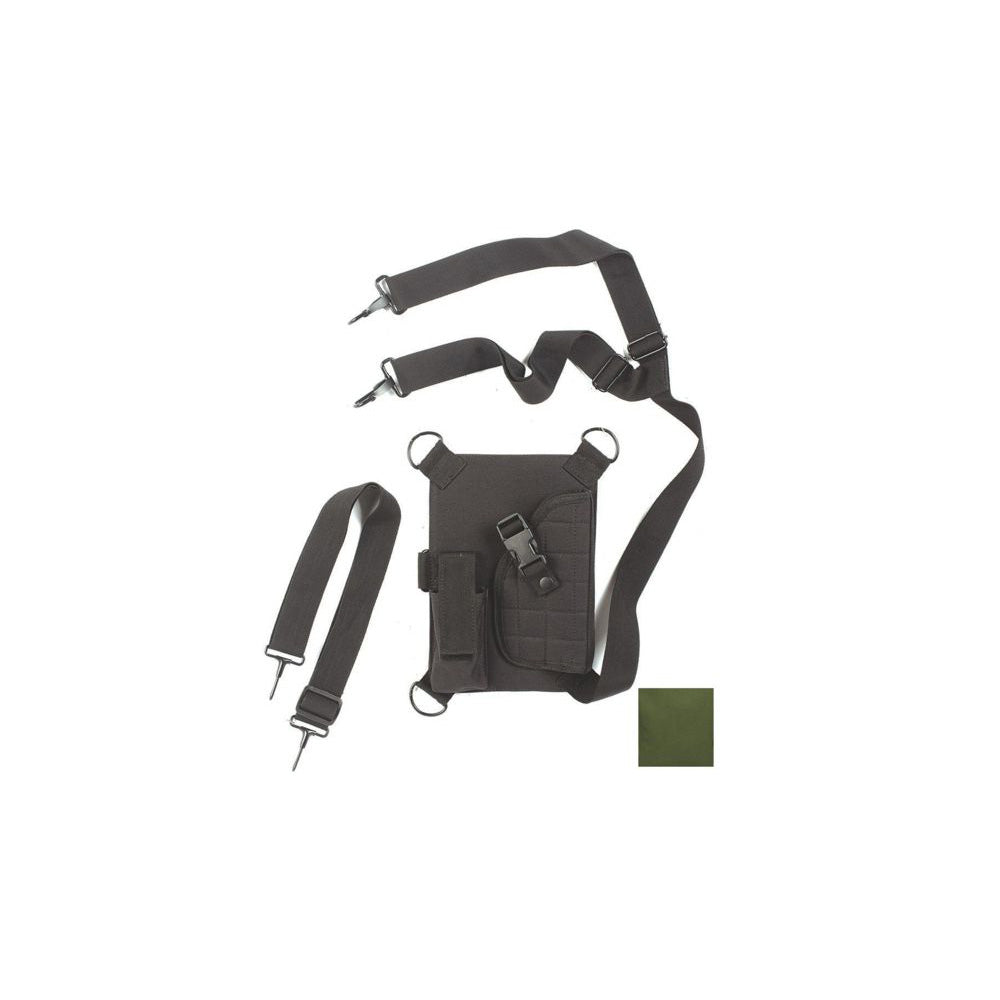Voodoo Tactical Pistol Chest Rig