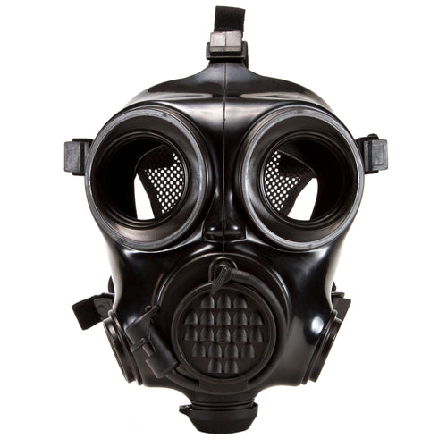 CM-7M Military Gas Mask - CBRN Protection