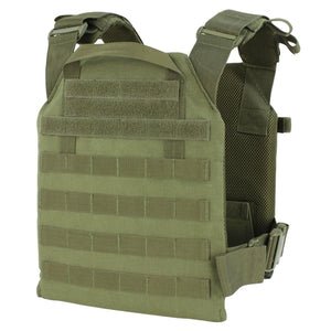 Condor Plate Carrier Sentry - OD Green
