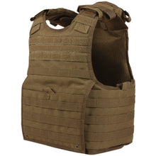 Condor Plate Carrier EXO - Coyote Brown