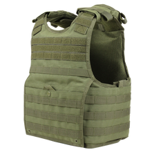 Condor Plate Carrier EXO - OD Green