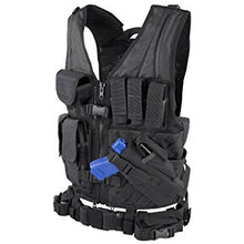 Condor CV Cross Draw Vest