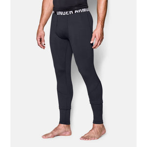 Under Armour 1244395 ColdGear Infrared Tactical Fitted Men's Tactical Leggings