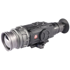 ATN TIWSMT643B Thor Thermal Rifle Scope 640, 2.5-20x Magnification, 640x512, 50mm, 30Hz, 17 micron