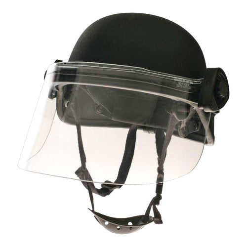 Paulson DK5-X.250S Military Police Riot Face Shields