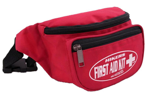 Elite First Aid FA130 - Hiker's First Aid Kit