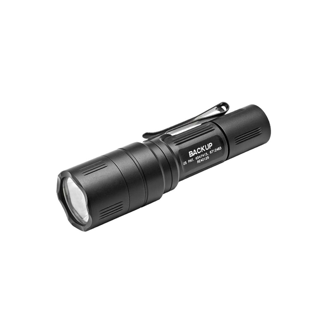 Surefire EB1 Backup Dual Output Led Flashlight