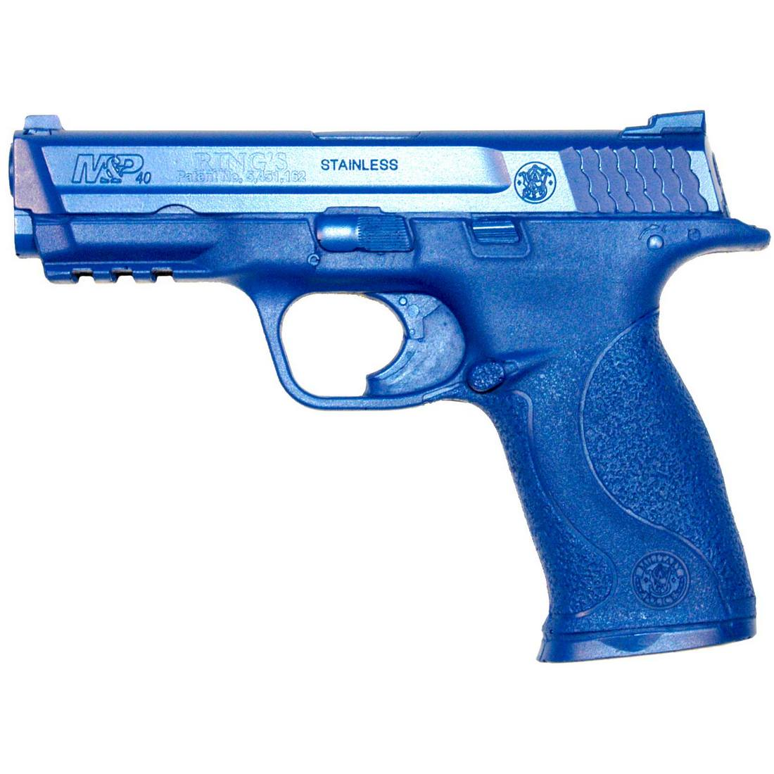 "Blueguns FSSWMP40SB S&W M&P 40 4.25"" (Sm. Backstrap)"