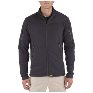 5.11 Tactical 46127 Men Fr Polartec Fleece Jacket Black