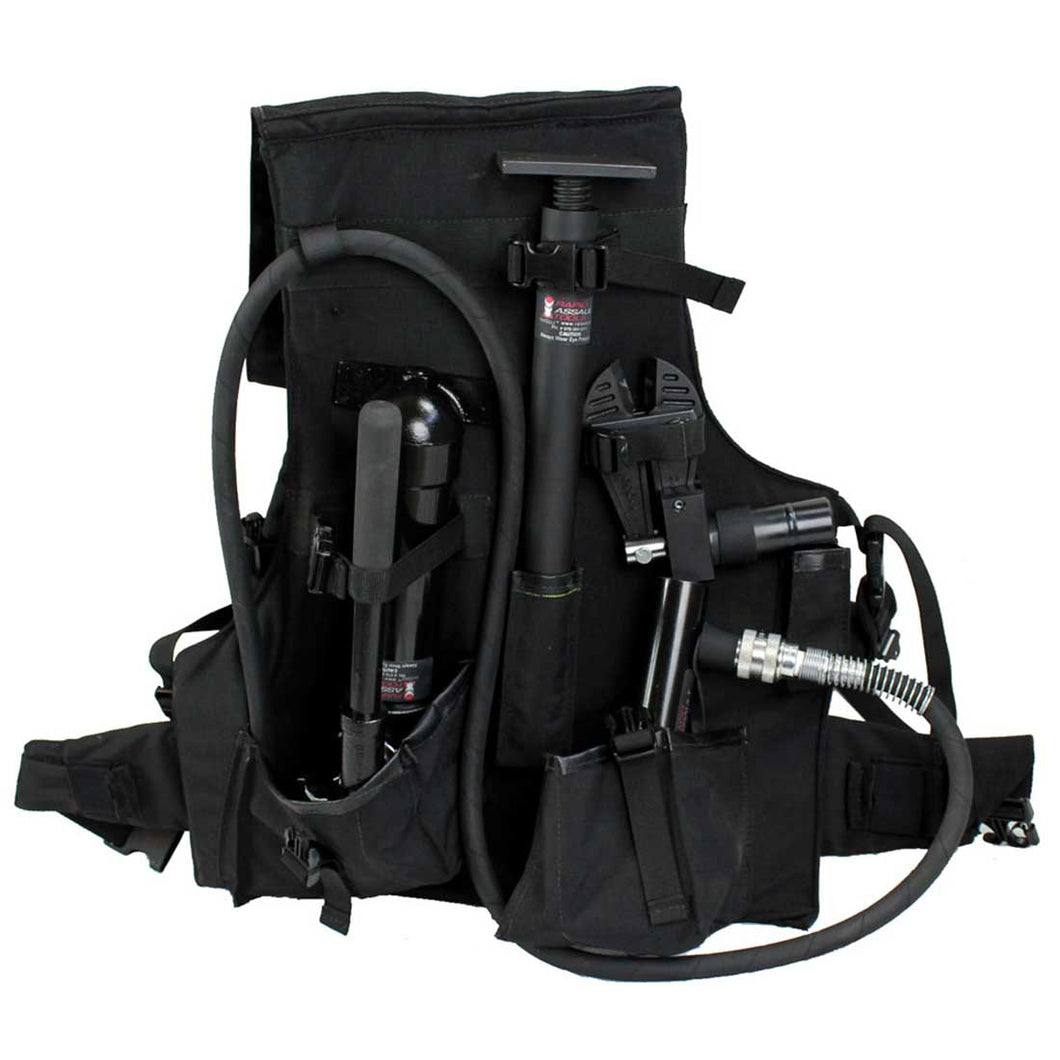Hydraulic Breaching Kit for SWAT Teams