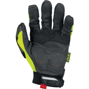 Mechanix Wear Hi-Viz M-Pact XD Gloves