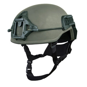 Level IIIA Helmet - OD Green