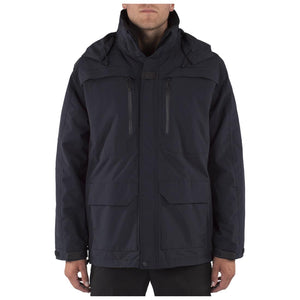 5.11 Tactical 48197 Men First Responder Jacket Dark Navy