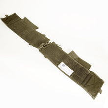 SecPro Cummerbund for Spartan Tactical Plate Carrier - One Size Fits All