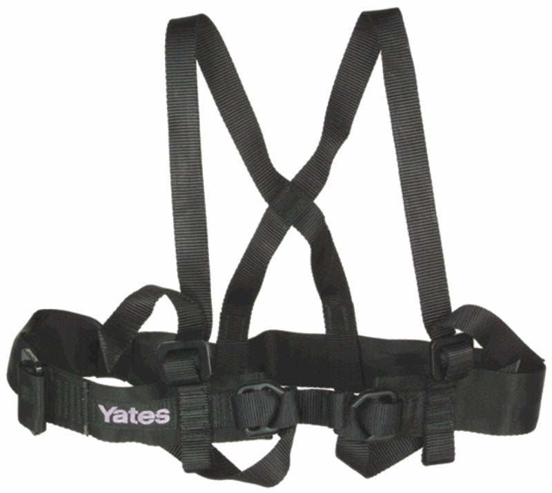 Yates 415 Rescue Chest Harness