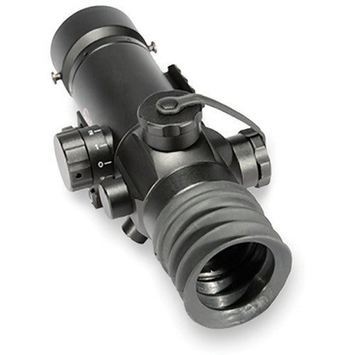 ATN NVWSARS2WP Ares Night Vision Rifle Scope 2x Magnification - Gen WPT (Weapon)